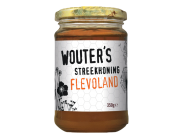 Wouter's streekhoning Flevoland 350 g