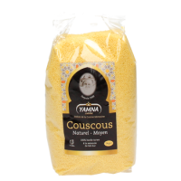 Couscous naturel 1000 g